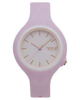 PINK ROSE WOMENS ACCESSORIES RIP CURL WATCHES - A2696G4593