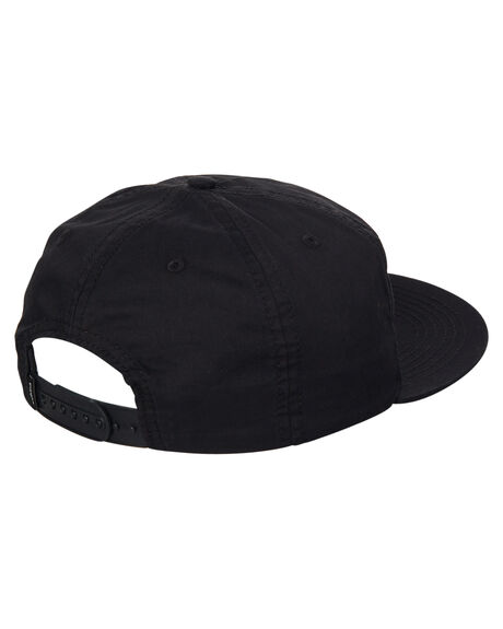 BLACK OUTLET MENS INSIGHT HEADWEAR - 1000066965BLK