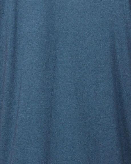 NAVY MENS CLOTHING BILLABONG TEES - BB-9507003-NVY