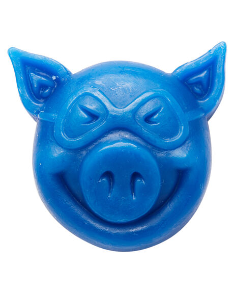 BLUE BOARDSPORTS SKATE PIG ACCESSORIES - 10943001-BLUE
