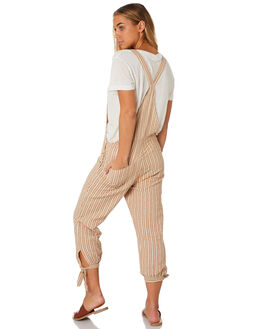 SUNBURN WOMENS CLOTHING RHYTHM PLAYSUITS + OVERALLS - JUL19W-JS05SUN