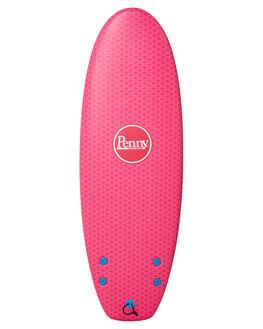 NEON SUNSET BOARDSPORTS SURF PENNY SOFTBOARDS - PNYSURF58002NEON