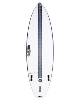 CLEAR BOARDSPORTS SURF JS INDUSTRIES SURFBOARDS - JHMBCLR