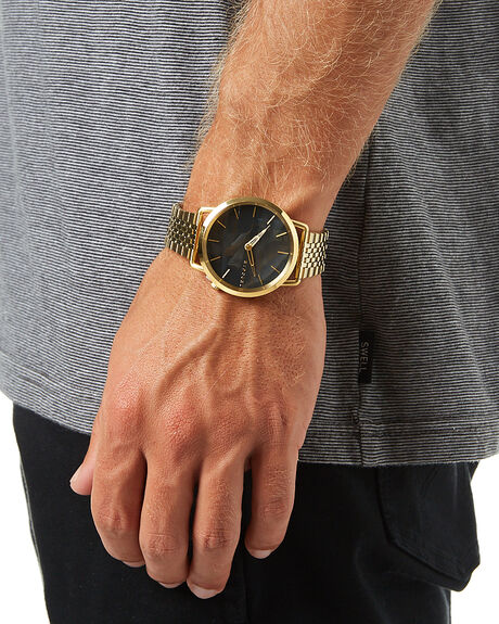 GOLD MENS ACCESSORIES RIP CURL WATCHES - A29900146