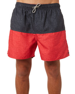 BLACK MENS CLOTHING RIP CURL BOARDSHORTS - CBORB10090