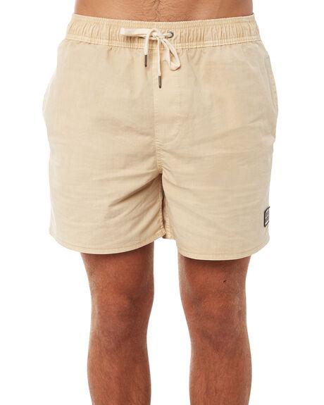 STONE MENS CLOTHING INSIGHT BOARDSHORTS - 5000000869STN