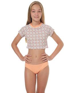 MOSAIC KIDS GIRLS SWELL SWIMWEAR - S6171382MSAIC