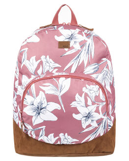 WITHERED ROSE LILY WOMENS ACCESSORIES ROXY BAGS + BACKPACKS - ERJBP03741MMG6