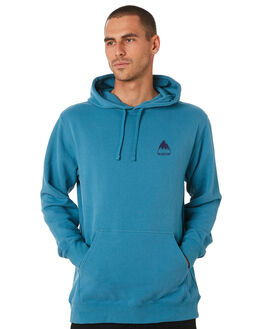 STORM BLUE MENS CLOTHING BURTON JUMPERS - 20389102400