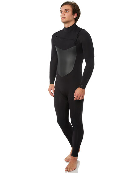 BLACK BOARDSPORTS SURF PEAK MENS - PO632M0090