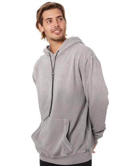 GD ASH MENS CLOTHING ZANEROBE JUMPERS - 407-FLDGDASH