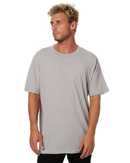 STONE MENS CLOTHING ASSEMBLY TEES - AM-W1701STO
