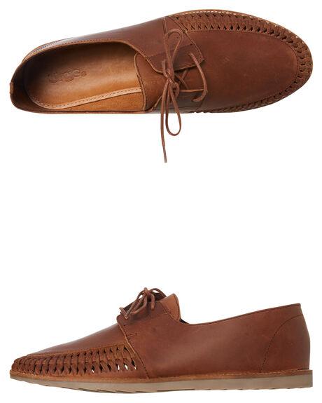 MOCCHA MENS FOOTWEAR URGE FASHION SHOES - URG16090MOC