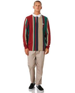 BOTTLE MENS CLOTHING STUSSY SHIRTS - ST096115BOTLE