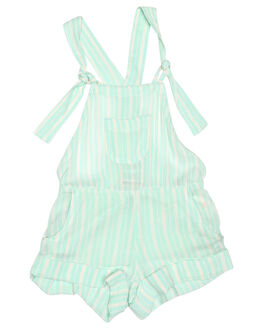 MINT KIDS TODDLER GIRLS BILLABONG PLAYSUITS + OVERALLS - 5572402MNT