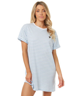 SKY WHITE WOMENS CLOTHING THE FIFTH LABEL DRESSES - 40171168-1SKYW