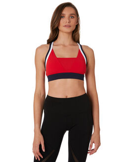GINGER FRENCH NAVY WOMENS CLOTHING LORNA JANE ACTIVEWEAR - 041955GINAV
