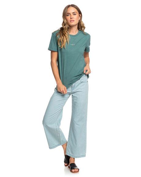 NORTH ATLANTIC WOMENS CLOTHING ROXY TEES - ERJZT04845-BMZ0
