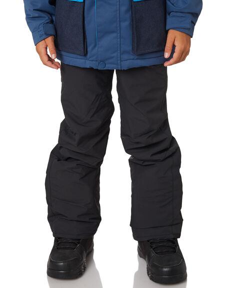 JET BLACK BOARDSPORTS SNOW RIP CURL BOYS - SKPAL44284