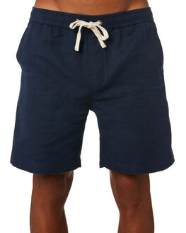 NAVY OUTLET MENS SWELL SHORTS - S5201234NAVY