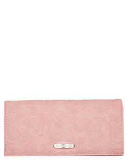 SUNSET PINK WOMENS ACCESSORIES BILLABONG PURSES + WALLETS - 6681203BSUN