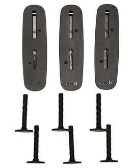 BLACK BOARDSPORTS SURF FCS OTHER - FSBT5BLK