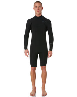 BLACK BOARDSPORTS SURF BILLABONG MENS - 9781520BLK