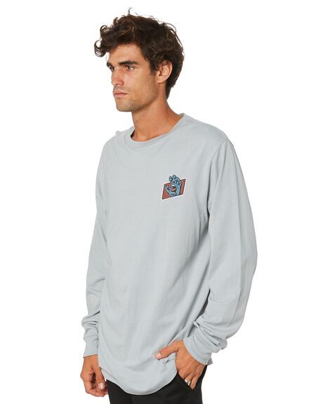 CEMENT MENS CLOTHING SANTA CRUZ TEES - SC-MLA0852CEMENT