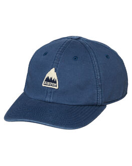 MOOD INDIGO MENS ACCESSORIES BURTON HEADWEAR - 17380102400