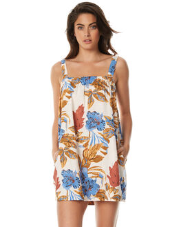 PRINT WOMENS CLOTHING ZULU AND ZEPHYR DRESSES - ZZ1601PRNT
