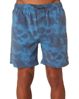 NAVY MENS CLOTHING RIP CURL BOARDSHORTS - CBOUZ10049