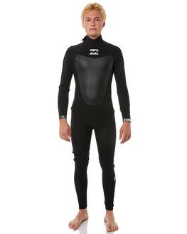 BLACK BOARDSPORTS SURF BILLABONG MENS - 9783810BLK