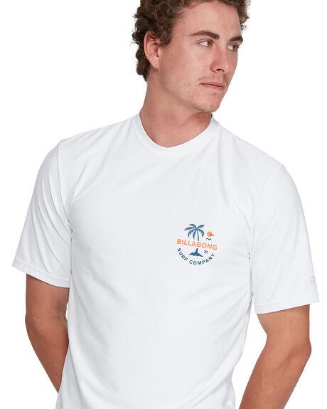 WHITE BOARDSPORTS SURF BILLABONG MENS - BB-9703500-WHT
