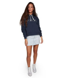 NAVY WOMENS CLOTHING RVCA JUMPERS - RV-R293162-N10