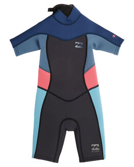 AGAVE SURF WETSUITS BILLABONG SPRINGSUITS - 5773401AGV