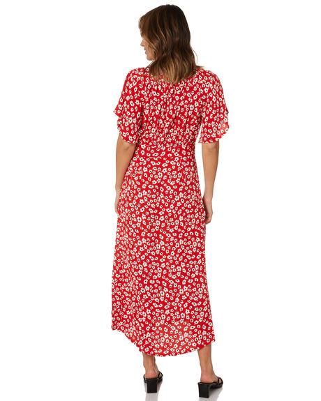COSMOS FLORA WOMENS CLOTHING RUE STIIC DRESSES - SA-21-21-1-CF-RKCFL