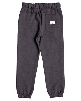 DARK GREY HEATHER KIDS BOYS QUIKSILVER PANTS - EQKFB03074-KRPH