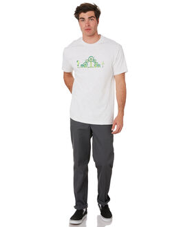 ASH MENS CLOTHING PASS PORT TEES - PPCRAZYASH