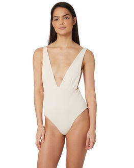 BONE OUTLET WOMENS SKYE AND STAGHORN ONE PIECES - SS12-TBNE