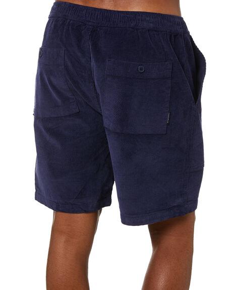 OCEAN MENS CLOTHING STAY SHORTS - SWA-20102OCN