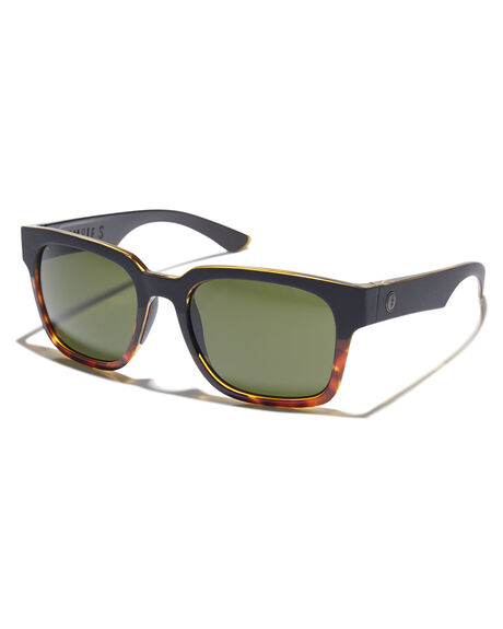 9a708d90b95 Electric Zombie S Polarised Sunglasses - Tort Polar Grey