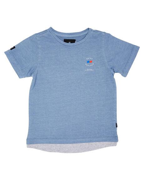 BLUE KIDS TODDLER BOYS ST GOLIATH TEES - 2814002BLU