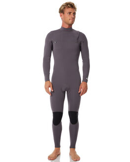 CHARCOAL BOARDSPORTS SURF NCHE WETSUITS MENS - 32FULLSUITCHAR