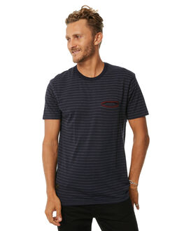 NAVY MENS CLOTHING IMPERIAL MOTION TEES - 201702006013NAVY