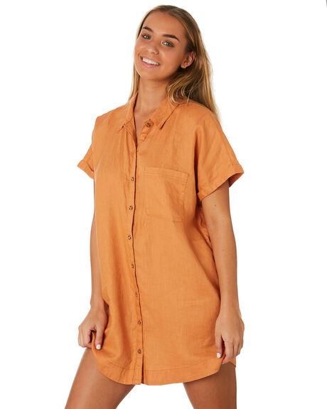 SUNBURN WOMENS CLOTHING RHYTHM DRESSES - JUL19W-DR07SUN