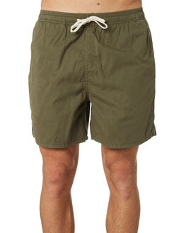 MILITARY OUTLET MENS ZANEROBE SHORTS - 602-FTMIL