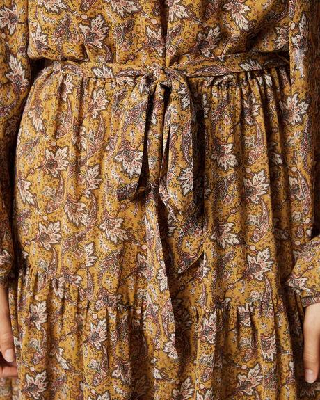 MULTI WOMENS CLOTHING MINKPINK DRESSES - MG2103478MUL