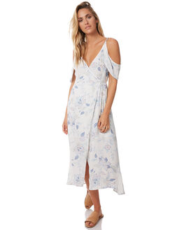 WILLOW WOMENS CLOTHING THE HIDDEN WAY DRESSES - H8171453WLLOW