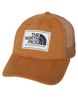 KHAKI WHITE NAVY MENS ACCESSORIES THE NORTH FACE HEADWEAR - NF00CGW21UP