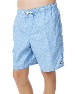 BLUE KIDS BOYS BILLABONG BOARDSHORTS - 8562403BLU